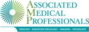 associated medical professionals logo