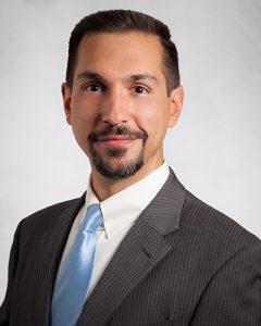 Dr Ronney Abaza robotic surgeon