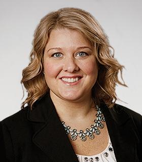 Audrey Barker Physician Recruiter