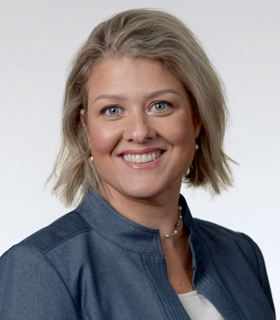 Audrey Barker US Urology Partners