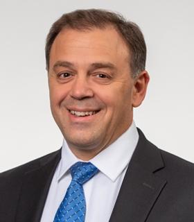 Dante Ventresca US Urology Partners